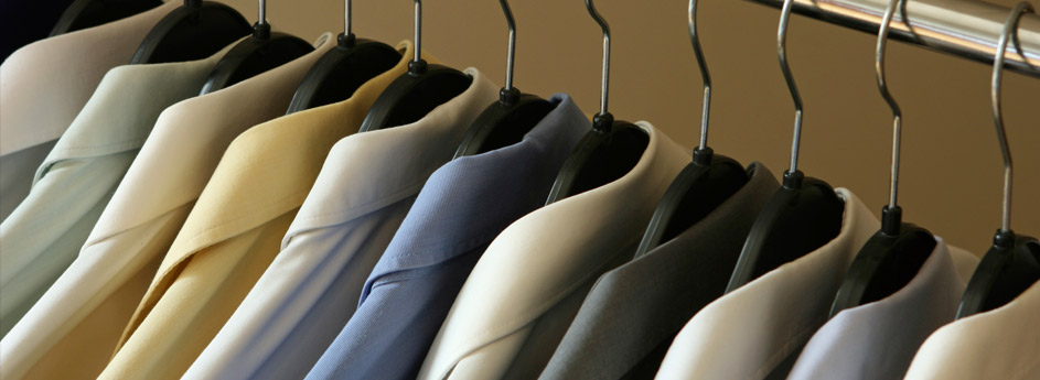 Dry Cleaning by EZ Cleaners
